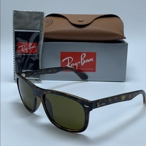 Ray Ban Active Sunglasses Brown Polarized